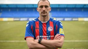 Nesuđeni fudbaler Borca na debiju postigao gol i donio bod svom timu