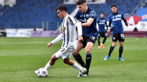Juventus poražen u Bergamu, spektakularan meč u Rimu