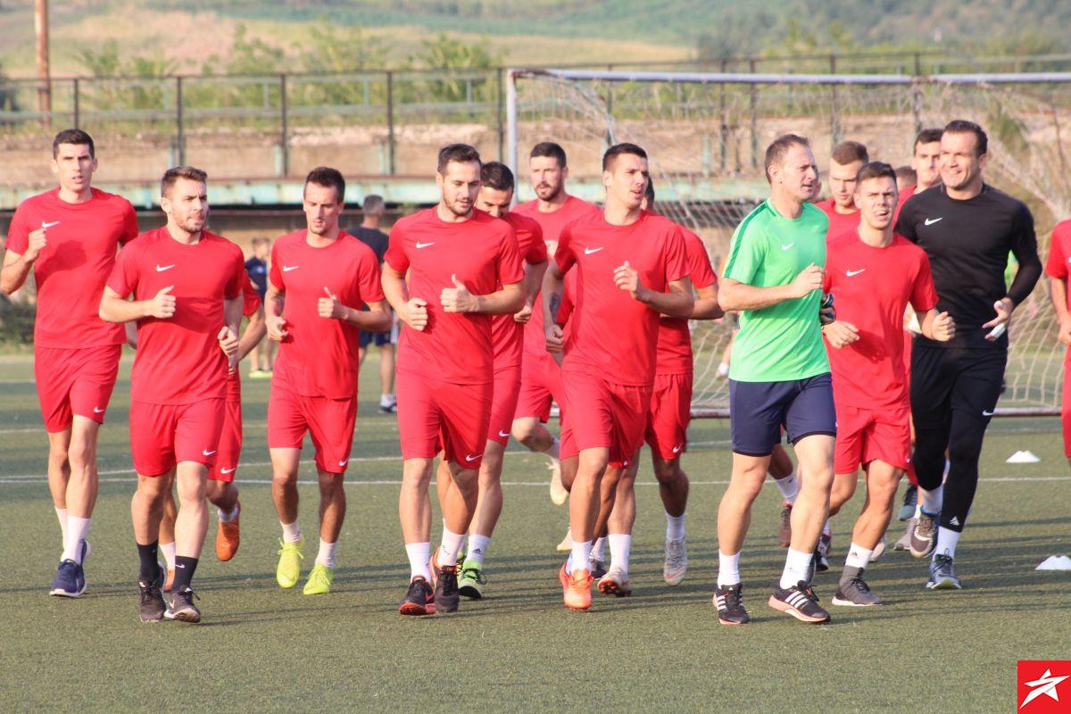 NK Čelik ipak bez prijateljske utakmice u Međugorju