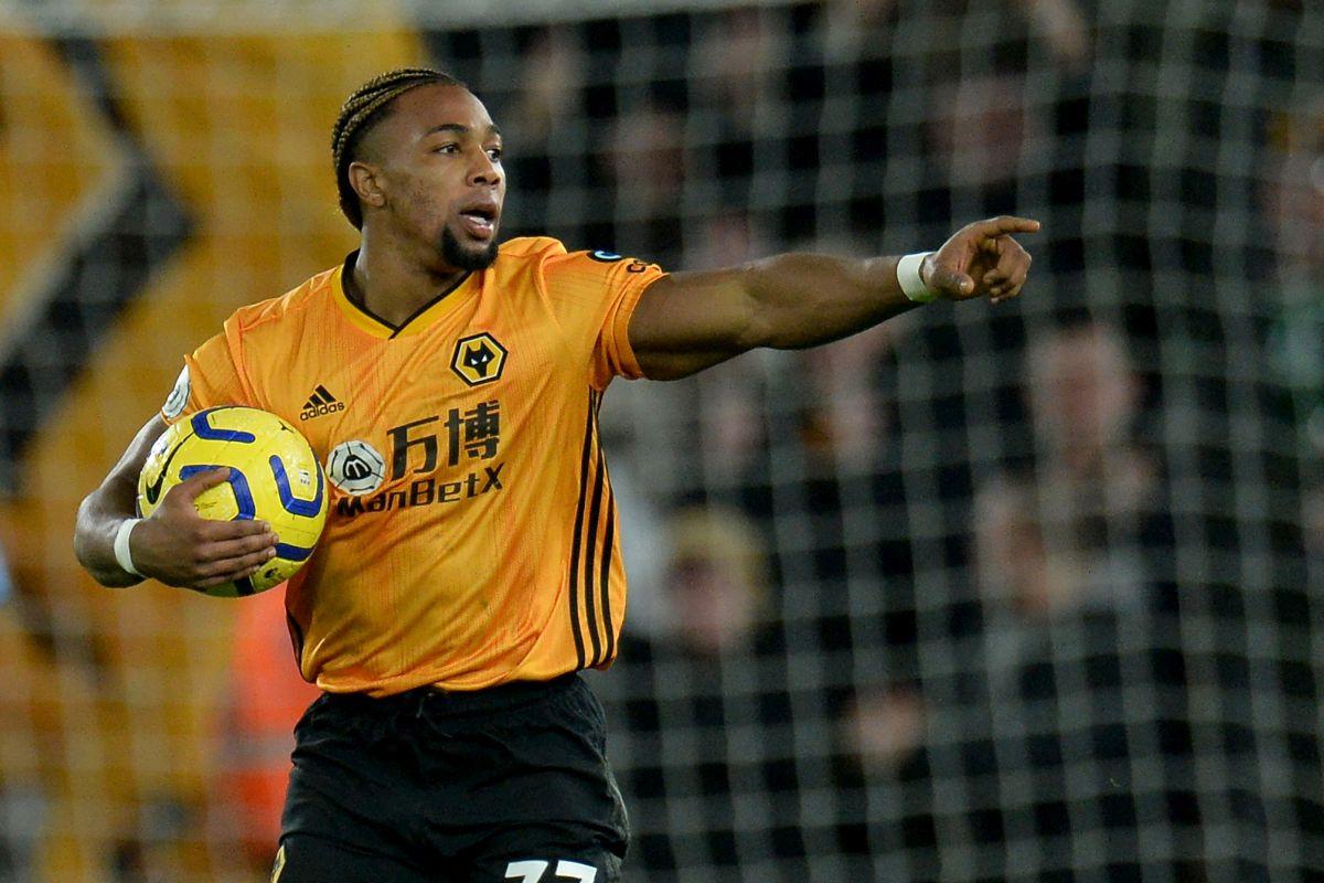 Adama Traore u januaru mijenja klub, a Wolverhampton će zaraditi bogatstvo?