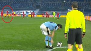 Ko je i šta je Neuer najbolje je na svojoj koži osjetio Lewandowski i to pri rezultatu 1:4!