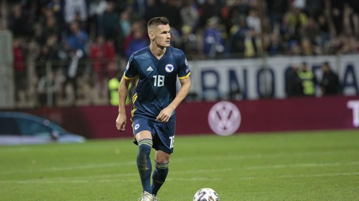 Adnan Kovačević donio odluku