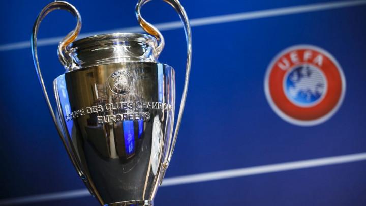 Sve više opcija za finale Lige prvaka