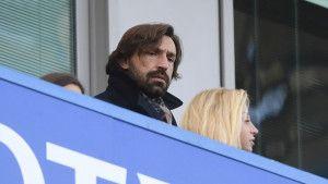 Pirlo: Juventus ima dobre šanse da ode do kraja, Roma je iznenađenje