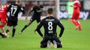 Pregovori uskoro počinju: Barcelona spremila milione za Luku Jovića
