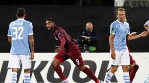 Najkomičniji gol večeras je viđen na meču Cluj - Lazio