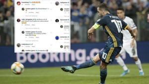 Pjanić se pohvalio golom, pljuštali komentari: Hajrovićev ga oduševio