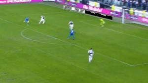 Tragikomična reakcija odbrane Juventusa uz velike kikseve De Ligta i Buffona