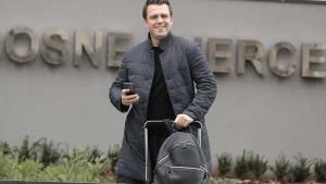 Zvjezdan Misimović svojim novim izgledom nasmijao fanove na Instagramu