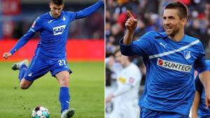 Trebalo je 13 godina da neko nadmaši Ibiševića u Hoffenheimu: Učinio je to Andrej Kramarić