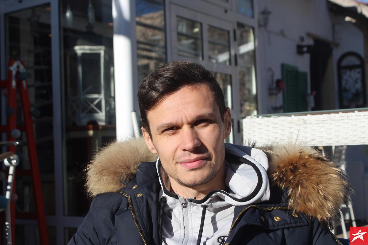 Ivan Crnov: Sheriff i Željezničar su moje najveće greške, Zrinjski je moj klub