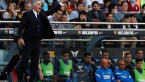 Ancelotti: I danas igramo mnogo utakmica