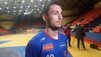 Goran Daničić i RK Borac produžili saradnju