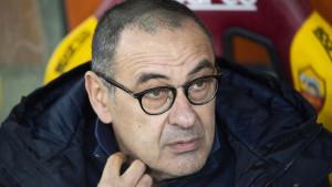 Lazio na fenomenalan način predstavio Sarrija kao novog trenera