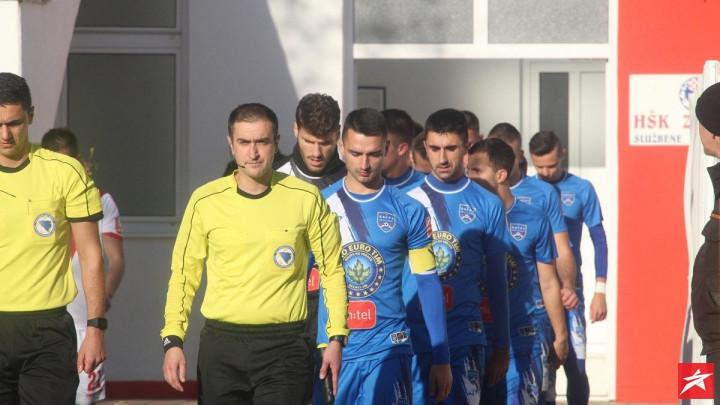 FK Krupa angažovao dva nova fudbalera pred start drugog dijela sezone