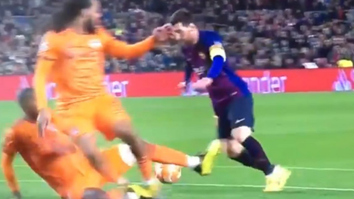 Kad Messi odluči riješiti utakmicu: Marcelo i Denayer nisu znali gdje im je glava, a gdje rep