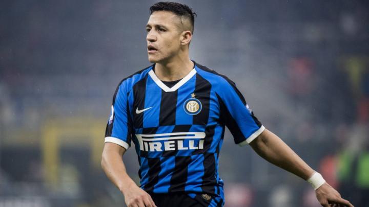 Inter želi otkupiti Sancheza od Manchester Uniteda?