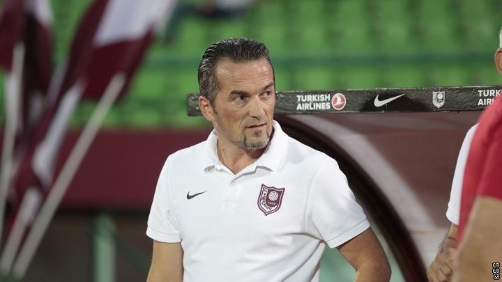 Službeno: Repuh više nije trener FK Sarajevo!