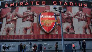 Dosta je bilo, navijači Evertona napuštali Emirates prije poluvremena