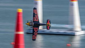 Red Bull Air Race: Martin Šonka pobjednik u Rusiji
