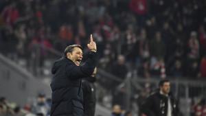 """Kovač objašnjavao svojim igračima 'neke stvari': """"Sinoć sam gledao Atletico - Barca..."""""""