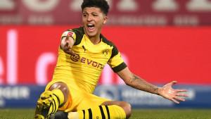 Borussia postavila ogromnu cijenu za Jadona Sancha