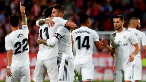 """U Realu ne strahuju od kazne UEFA-e: """"Ljetni prelazni rok tek treba da počne"""""""