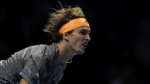 Zverev pobijedio, Nadal ispao!