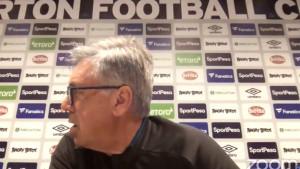 Nakon 11 godina odlazi iz Evertona, ali ostavio je toliki utisak da Ancelotti nema pojma ni ko je on