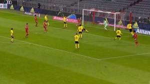 Lewandovski vraća Bayern u život
