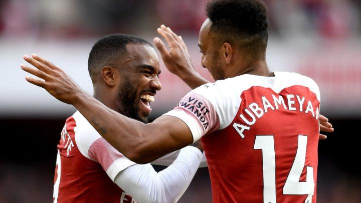 Arsenal vezao četvrti uzastopni trijumf
