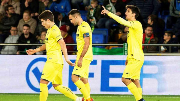 Villarreal konačno pobijedio, prvi put još od septembra
