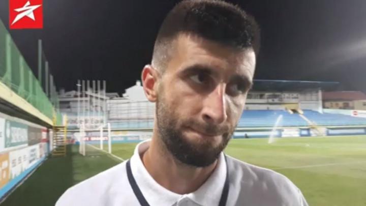 Bagarić: Ulazak Zeca i naše glupe greške su prelomili utakmicu