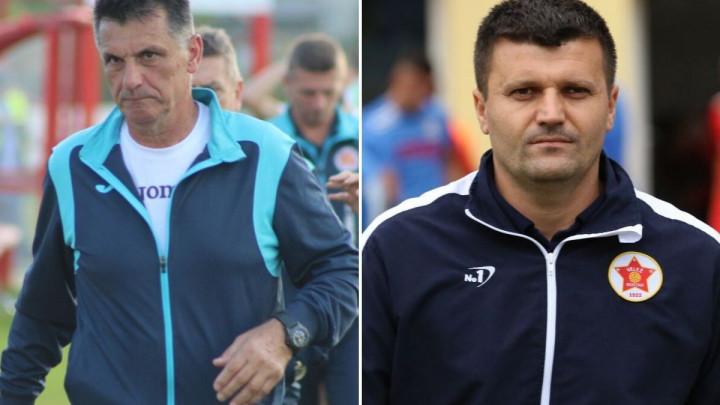 Rahimić i Dudić odabrali svoje adute