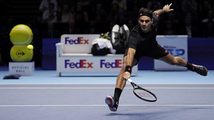 Ma kakva penzija? Federer očitao lekciju Đokoviću!