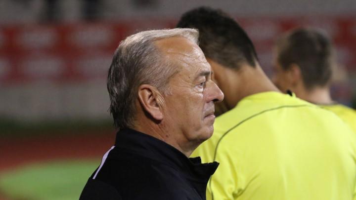 Mile Lazarević i čak devetorica igrača produžili ugovore sa Zvijezdom iz Gradačca