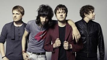 Rock bend želi da pravi muziku za Vardyjev film