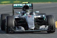 Rosbergu pole pozicija za VN Njemačke