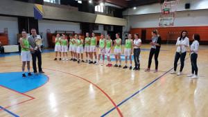 Košarkašice Čelika prvakinje A1 lige, naredne sezone ponovo u eliti