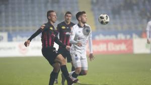 """""""Volio bih da Anel zaigra za Zvezdu, ali prvo da pređe u AEK"""""""
