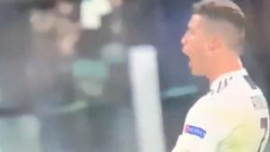 Ma je li to Ronaldo pokušao da kopira Simeonea?
