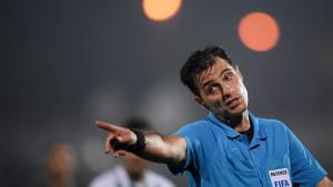 Sudija 'masakrirao' Vitoriju protiv Porta: Sedam prekršaja, dva crvena i tri žuta kartona