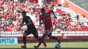 Zeničani ponovo slobodni za vikend: Određen termin za duel NK Čelik - FK Velež