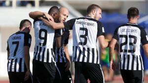 Partizan prestigao Ajax na vrhu i ima najbolju školu nogometa u Evropi