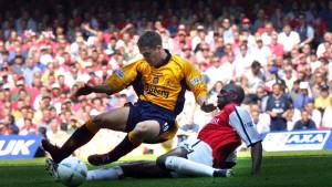 """Owen se prisjetio utakmice iz 1998. godine: """"Prišao mi je i rekao da će mi slomiti obje noge"""""""