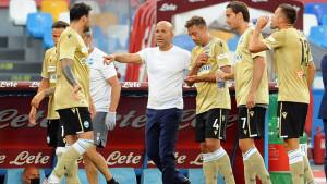 Di Biagio se predao: Sada je naš cilj samo da ne budemo zadnji