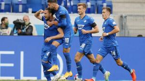 Bičakčić zabio gol, pa izašao zbog povrede: Hoffenheim ponizio Bayern!