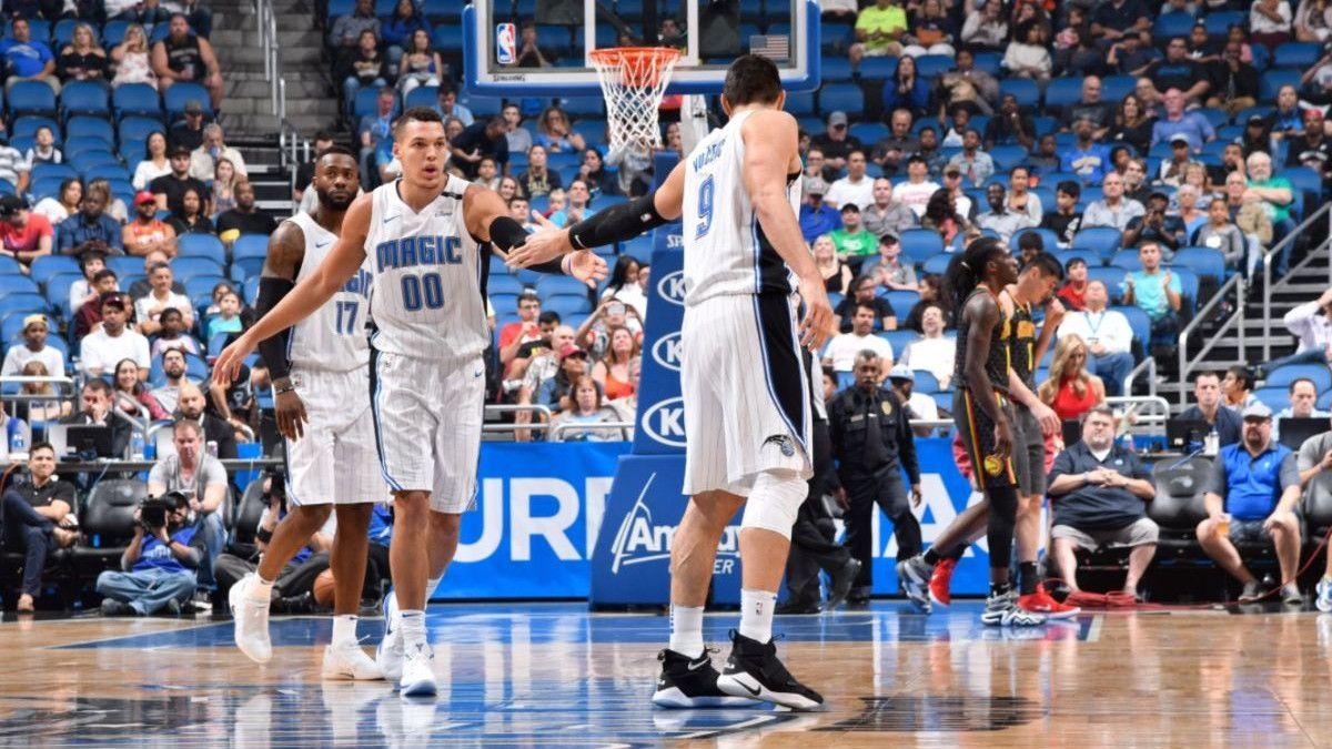 Boston u zadnjoj četvrtini slomio otpor Dallasa, Orlando slavio nakon produžetka