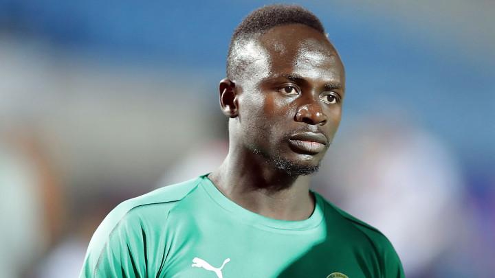 Mane ne želi šutati penale do kraja Afričkog kupa nacija
