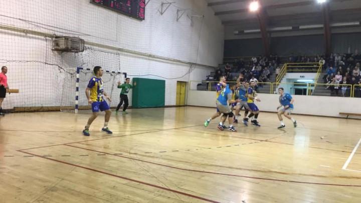 Lokomotiva upisala minimalnu pobjedu na domaćem terenu protiv Iskre